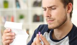 Meld bijwerkingen van geneesmiddelen online