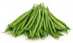 De groene boon: een schat aan vezels en eiwitten
