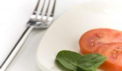 Minder eten door kleine happen