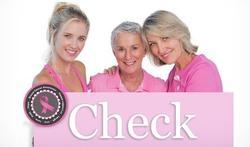 Meer voordelen dan nadelen voor borstkankeropsporing