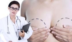Vruchtbare periode bij vrouwen met borstkankergen niet korter