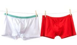 Beter en meer sperma met boxershort?