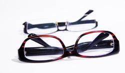 Brilglazen kiezen niet eenvoudig