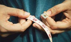 Kans op borstkanker neemt toe met kledingmaat