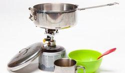 Hoe veilig koken op vakantie met flessengas?