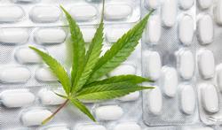 Cannabistablet helpt niet tegen chronische pijn