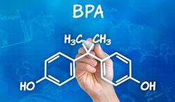 BPA-vrij geen garantie op veilige producten