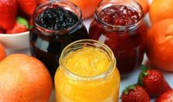 De late zomer onder deksel: fruit