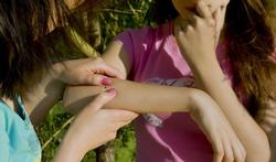Informatie over teken voor kinderen