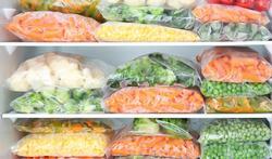 Diepvriesfruit en -groente even gezond als vers fruit en groente