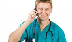 Smartphones in ziekenhuis zijn bron van bacteriën