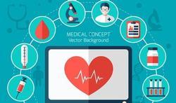 4 Belgen op 10 hebben een beperkte gezondheidswijsheid