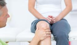 'Kinesitherapeuten hebben te weinig beschermingsmateriaal'