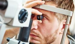 Moedervlek in oog vrijwel zeker voorloper van oogmelanoom