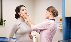 Ziekte van Graves en zwangerschap(swens)