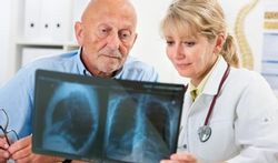 Griep verhoogt 100 keer kans op longontsteking