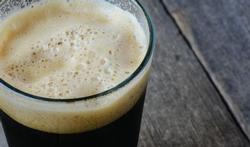 Is bruin bier goed voor de borstvoeding?