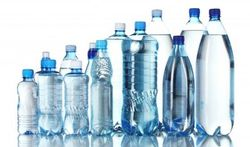 Afvallen door water drinken?