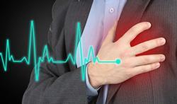 Angst voor nieuwe hartaanval nadelig voor hartpatiënt
