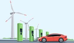 Elektrische auto's niet gevaarlijk voor hartimplantaten