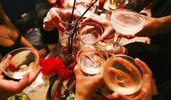 Volgorde waarin je drinkt heeft geen invloed op je kater