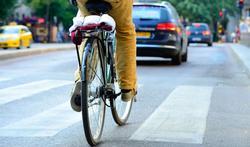 Fijnstof: is fietsen in de stad gevaarlijk?