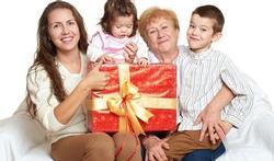 Opvoedtip: cadeautjes