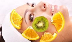Vitamines, voeding en onze huid