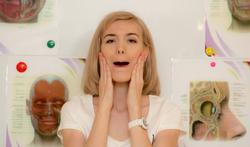 Helpt gezichtsgymnastiek tegen rimpels?