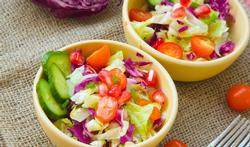 Voeding en kanker: tien aanbevelingen