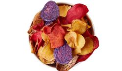 Te veel acrylamide in koekjes en chips