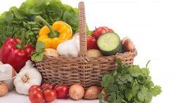 Vegetariërs hebben lagere bloeddruk