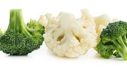 Wat kan je doen met een stengel van bloemkool of broccoli?