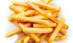 Zijn ovenbereide frietjes gezonder dan gefrituurde?