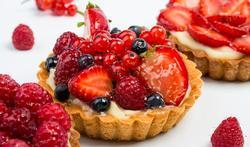 Fruittaartjes