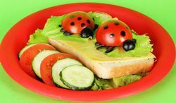 Tips voor een gezonde (broodjes)lunch
