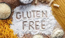 Eten zonder gluten