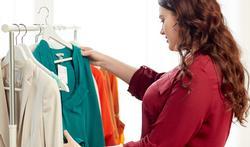 Vijf kledingtips om er slanker uit te zien