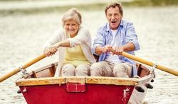 Doe-het-zelf gezondheidszorg voor zestig(pluss)ers - deel 2