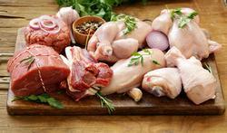 Hoeveel vlees mag je eten?