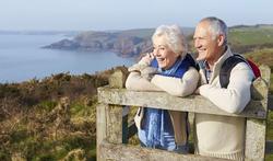 Geluk van partner beïnvloedt eigen gezondheid