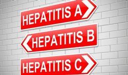 Hepatitis: verschillende soorten