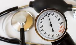 Verhoogde bloeddruk (hypertensie)