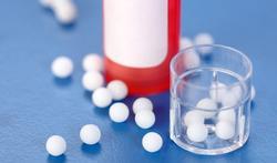 Geen bewijs voor werking homeopathie