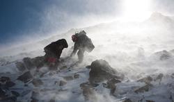 Sporten in de winter: onderkoeling dreigt (hypothermie & winterkoude)