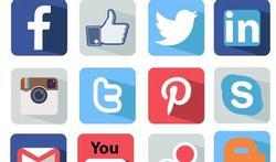 Sociale media 'gif' voor objectieve mening over voedsel