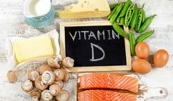 Te weinig vitamine D in multivitamines peuters