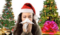 Vermijd een 'kerstmis'-allergie