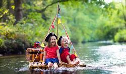 Ouders willen hun kind vaker risicovol laten spelen