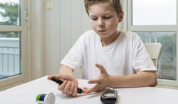 Sociale robot helpt kinderen met diabetes